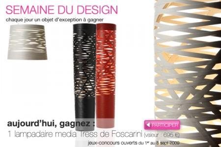 La semaine du design chez Madeindesign