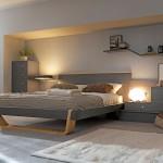 Inspiration déco pour une chambre avec des meubles Gautier (Shannon)
