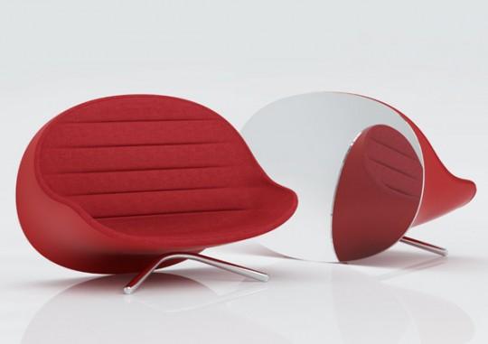 Sofa Double Je | R pure studio