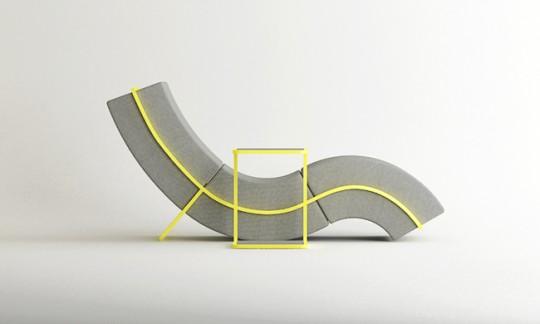 m ridienne design acheter une m ridienne originale moderne et design. Black Bedroom Furniture Sets. Home Design Ideas