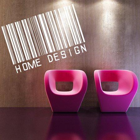 Dezign.fr, stickers de décoration originaux