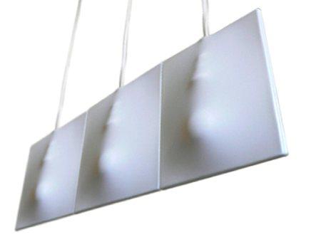 Lampe design en céramique