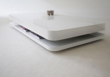 Table basse design Salontafel 20, RKNL