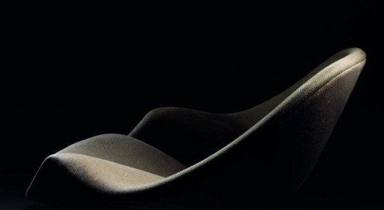 Eero Saarinen 100th Anniversary | Womb chair limited edition