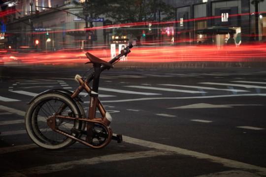 Vélo pliant Btwin Tilt