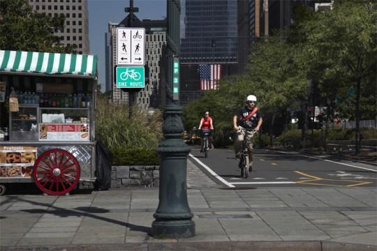 Btwin Tilt : Le vélo pliant de ville idéal ?