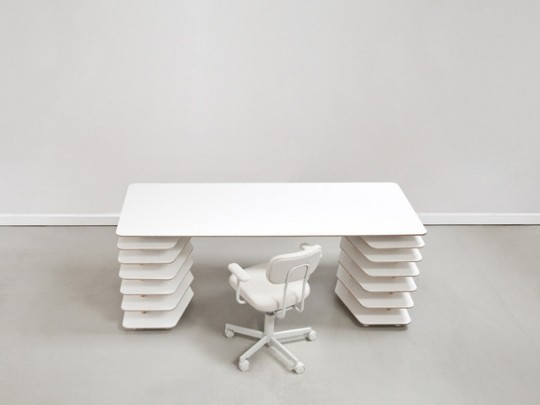 Bureau design Strates