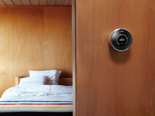 Nest - thermostat plug and play