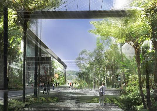 [Sondage] Votez pour l'un des 3 projets de Jean Nouvel pour l'Ile Seguin