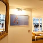 Appartement Le Yacht (Paris) : Tableau