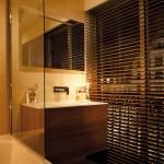Appartement Le Yacht : Salle de bain