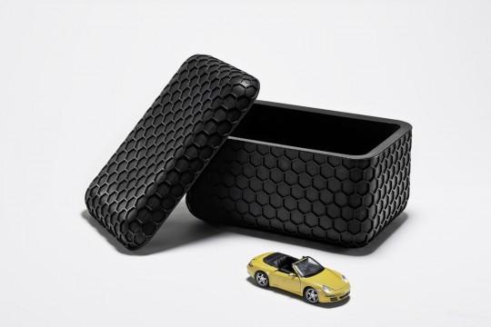 sugar cubes boites de rangement design par nika zupanc. Black Bedroom Furniture Sets. Home Design Ideas