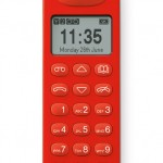 Téléphone fixe DECT Punkt