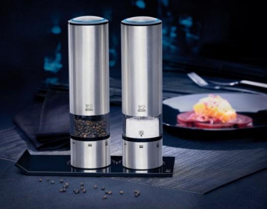 Duo de moulins à sel et poivre Peugeot Elis Sens