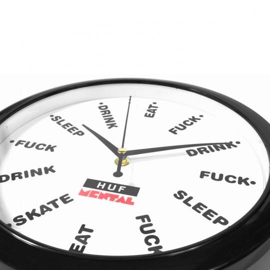 Horloge originale pour les anti-conformiste by Huf & Skate Mental