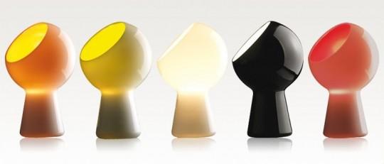 Lampe design Sompex Pluto