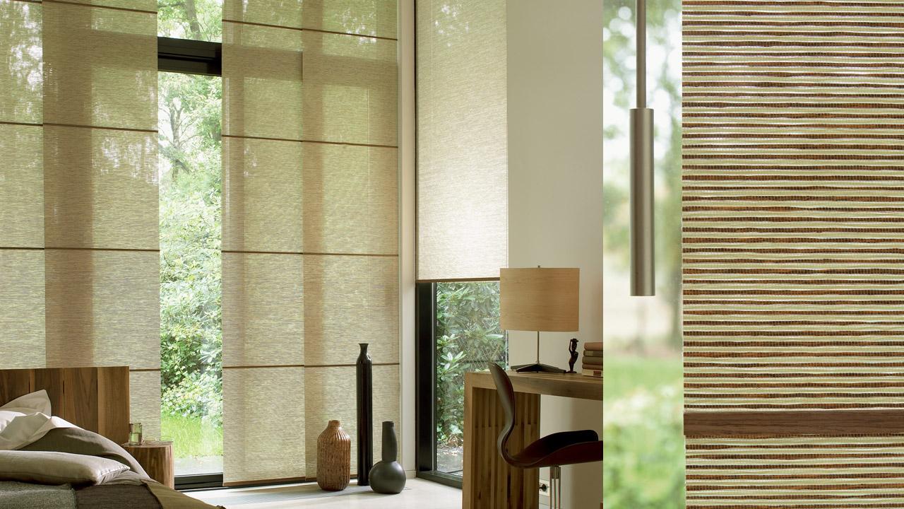 store japonais luxaflex. Black Bedroom Furniture Sets. Home Design Ideas