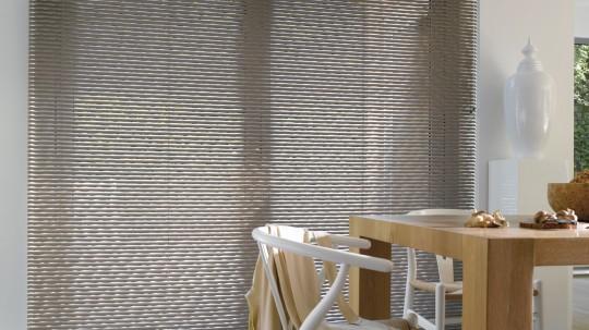 Store tendance gris anthracite Luxaflex