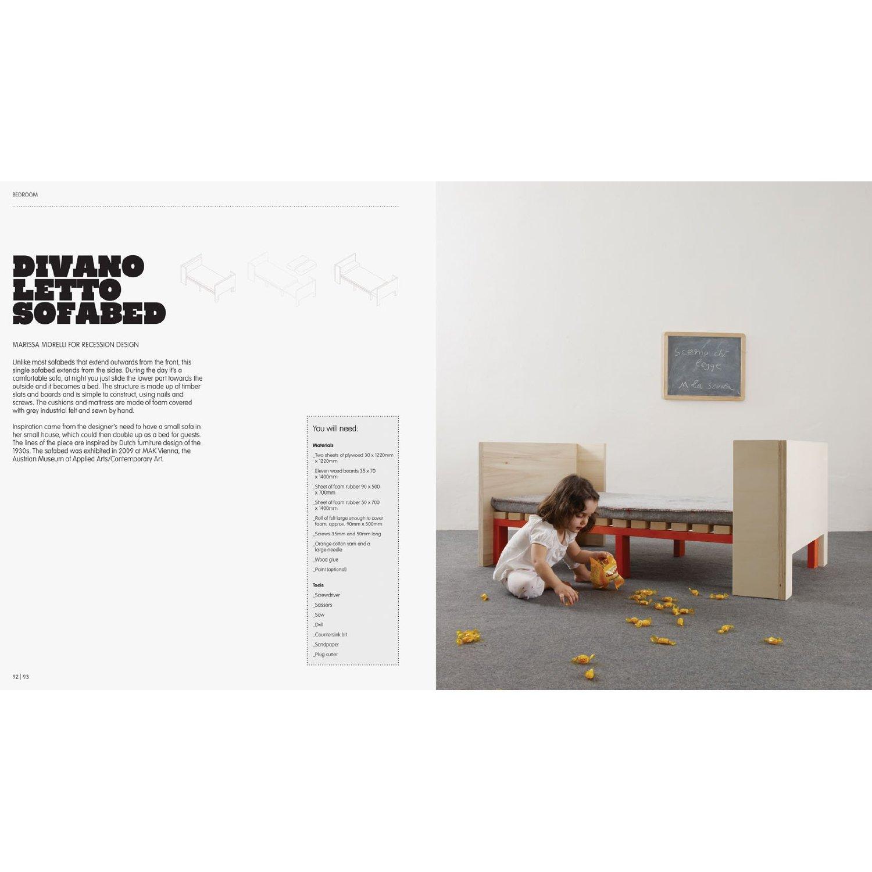 DIY : Fabriquez un meuble pour enfant design ( Guide étape par étape)