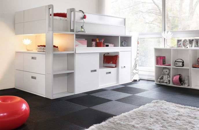 meuble enfant s lection de meubles et id es de d coration. Black Bedroom Furniture Sets. Home Design Ideas