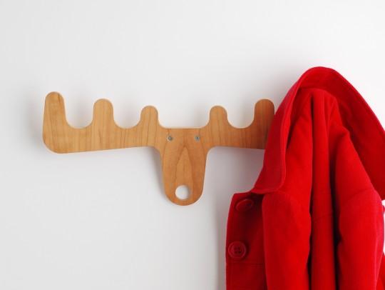 porte manteau pour enfant elan par all lovely stuff. Black Bedroom Furniture Sets. Home Design Ideas