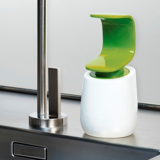 C Pump distributeur de savon liquide design