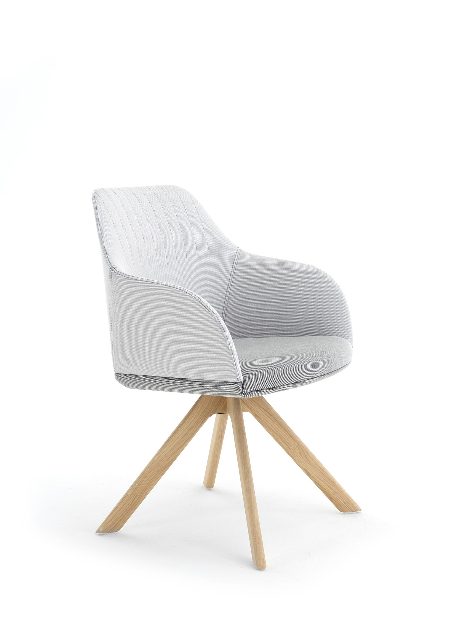 Fauteuil Ease by Arco