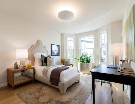 Chambre au 2ème étage de la maison 901 haro street San Francisco