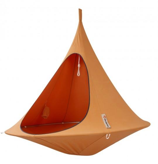 Tente hamac suspendu Cacoon