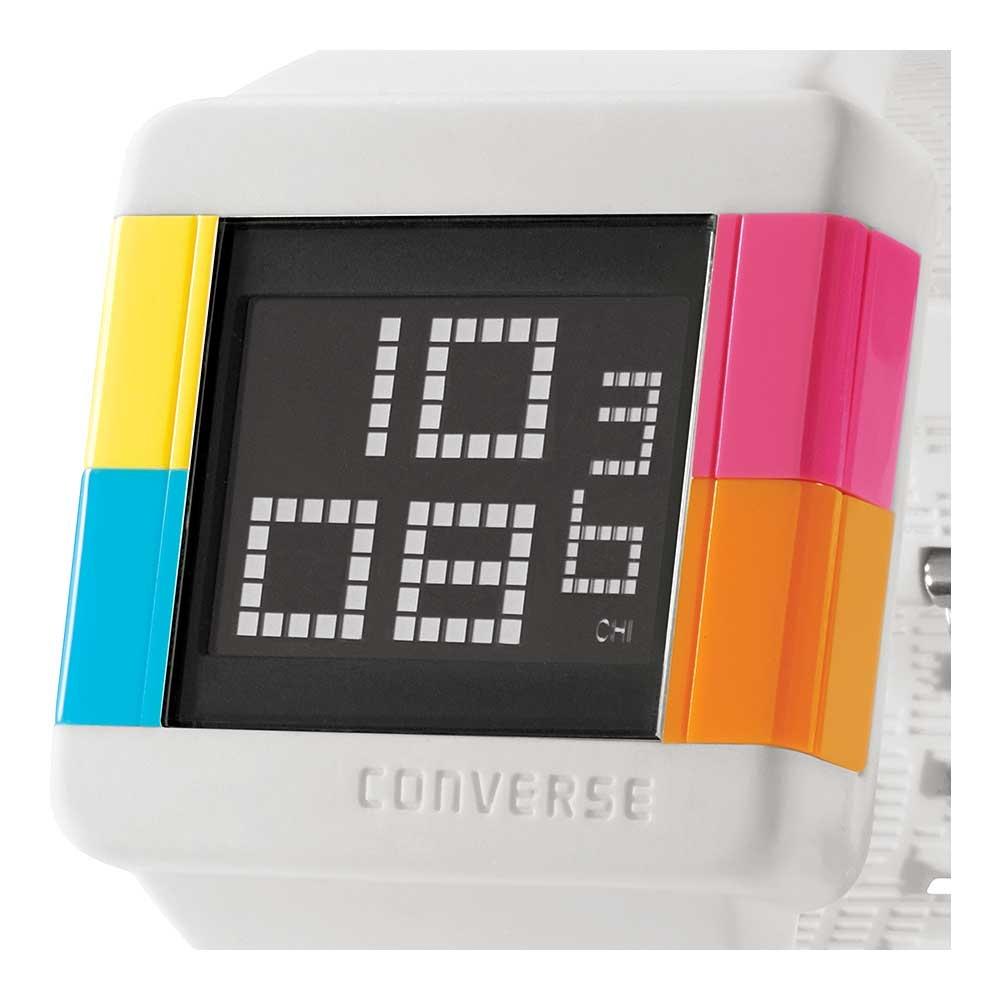 Montre rétro futuriste High Score by Converse