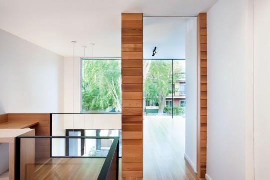Chambord Residence by naturehumaine - étage de la maison