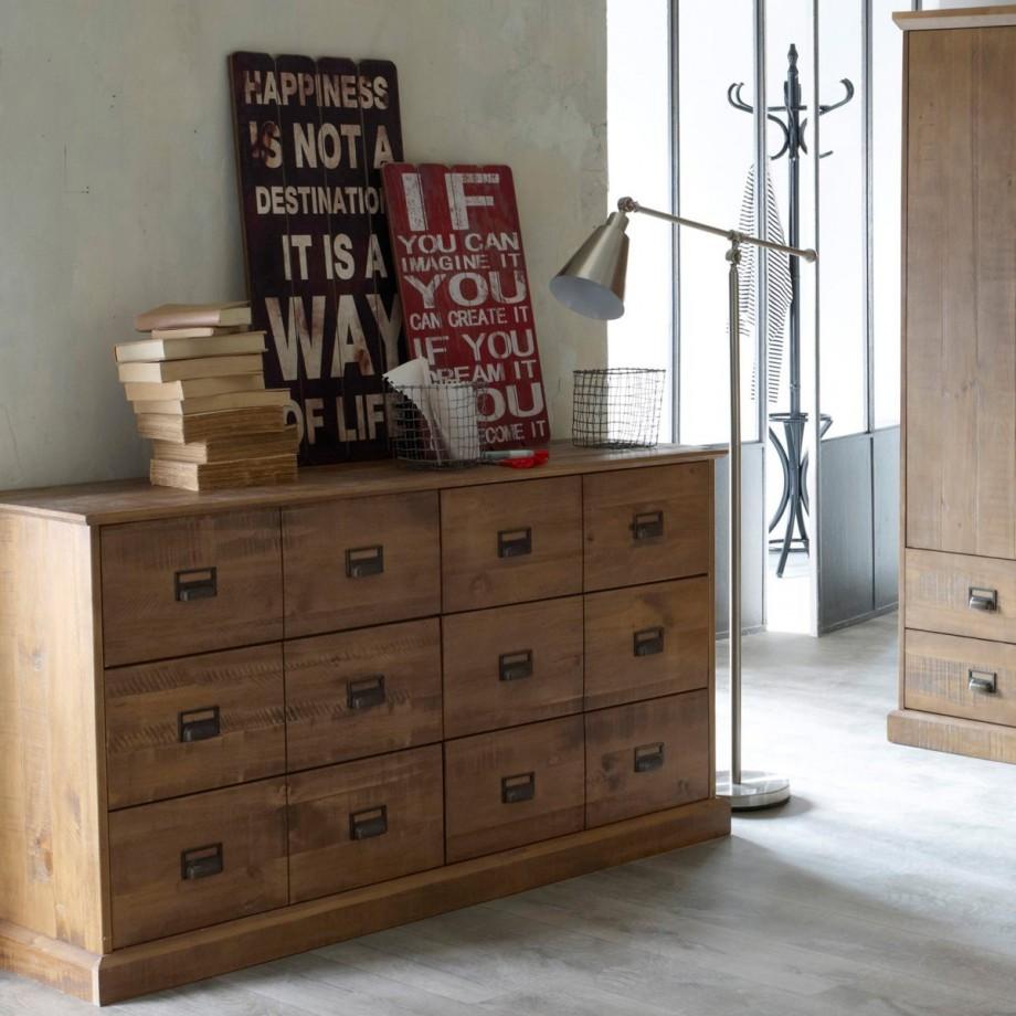 panneau en bois d coratif r tro avec une citation. Black Bedroom Furniture Sets. Home Design Ideas