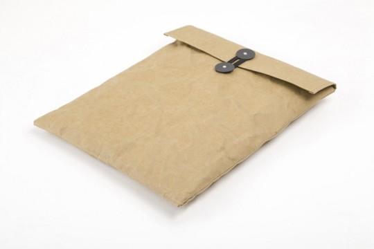 Enveloppe kraft pour Macbook pro