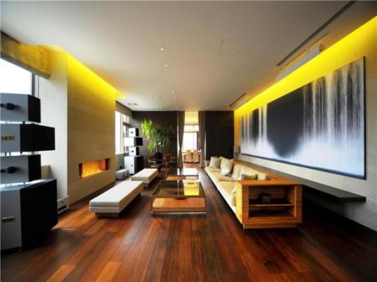 L'appartement avec 1 chambre le plus cher du monde