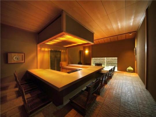 L'appartement avec 1 chambre le plus cher du monde - Réception