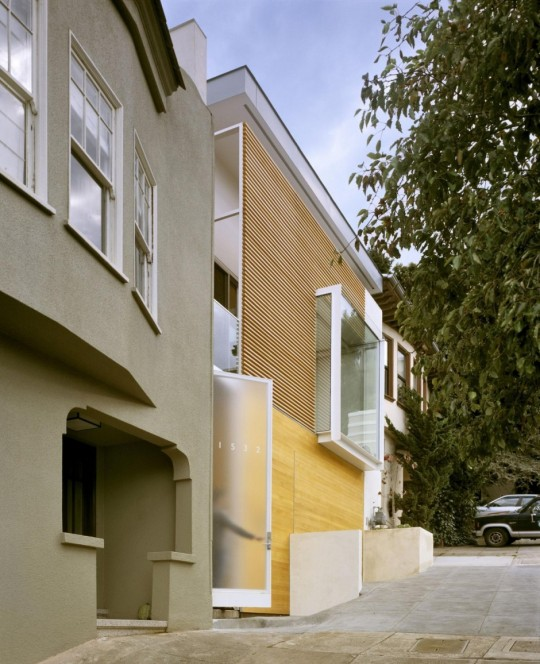 1532 House - San Francisco 2