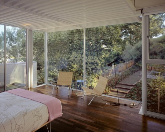 1532 House - San Francisco - chambre