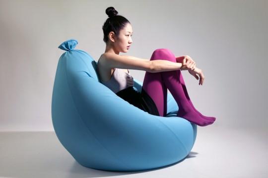 Coussin Baloon par Younow