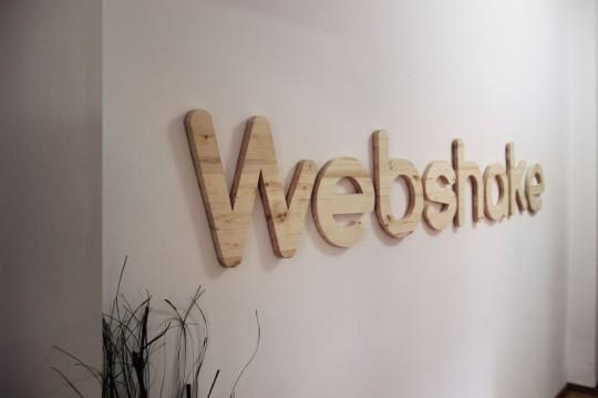 Bureaux Webshake