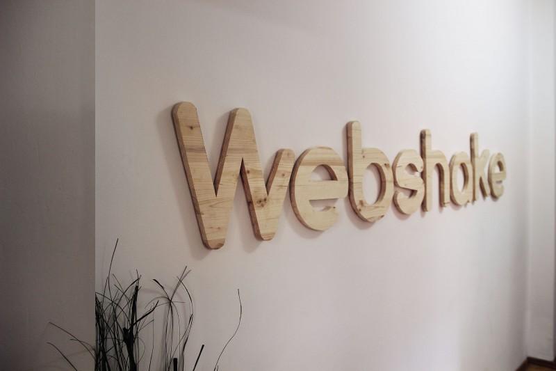 Visite des bureaux de Webshake décorés par Monica Corduneanu