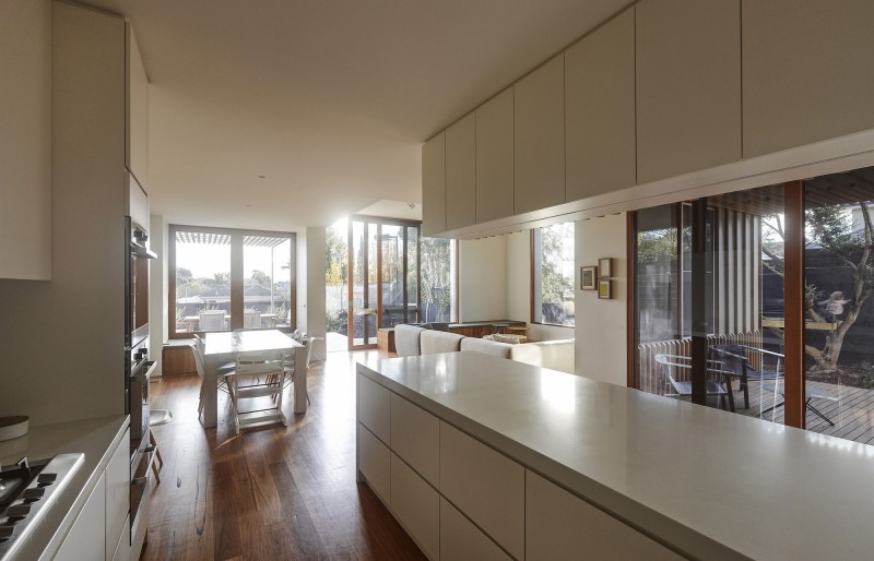 Awesome Maison Americaine Interieur Contemporary - Amazing House ...