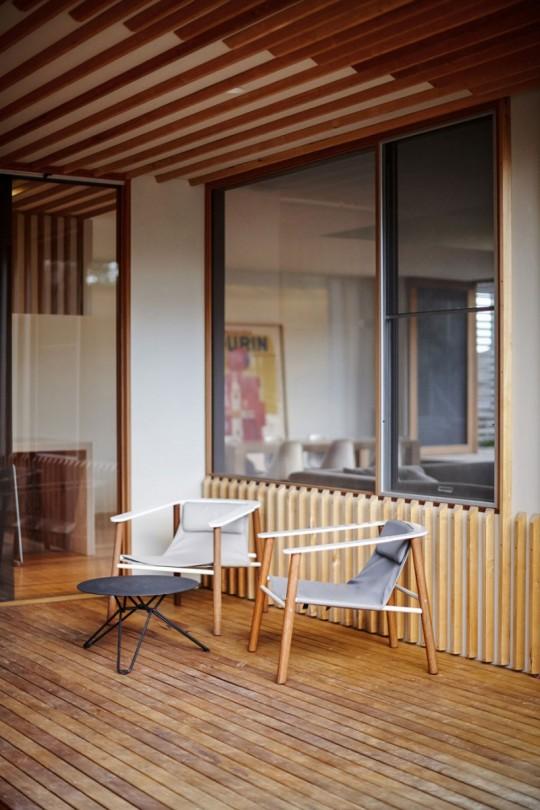 r novation d 39 une maison familiale contemporaine brighton. Black Bedroom Furniture Sets. Home Design Ideas
