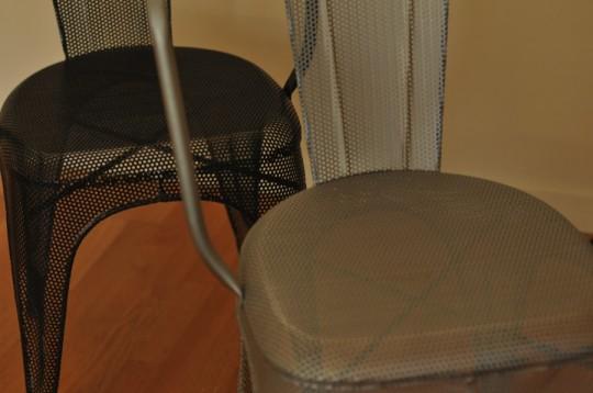 Assises des chaises indus Barak7