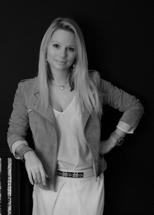 Coralie Miss Barak 7