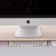 Lifta - plateau en bois pour le bureau