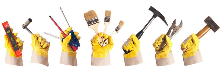 Boîte à outils : Les incontournables à avoir