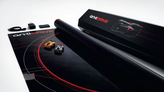 Anki drive -starter kit