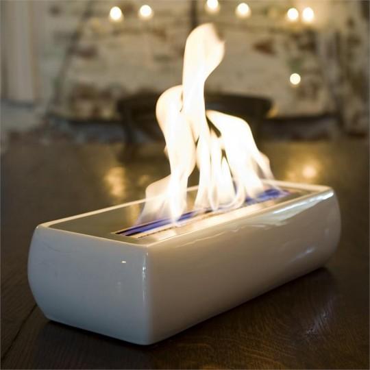 Avani Slim Burner - cheminée éthanole compacte