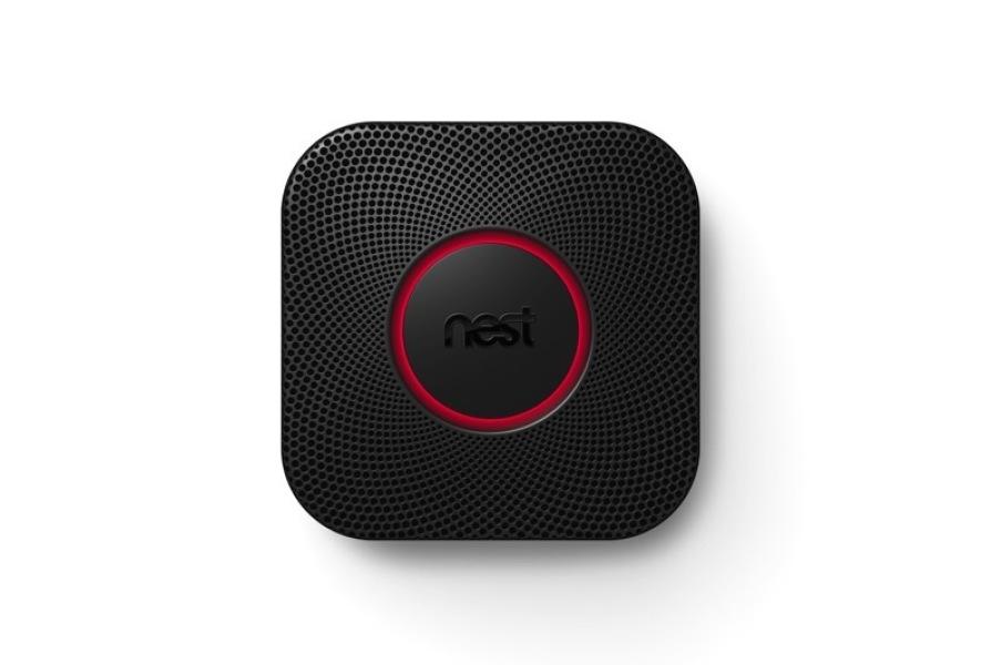 Nest Protect : Le détecteur de fumée intelligent