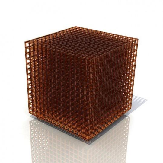 Cube lumineux Open Cube MGX
